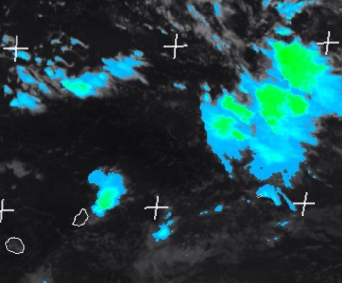 La météo du jeudi 17 décembre 2020