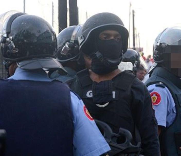 Opération anti-blanchiment d'argent : La maison de Sada Curpen perquisitionnée