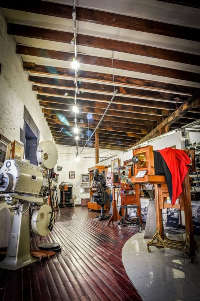 Le musée de la photographie pourrait bientôt fermer ses portes