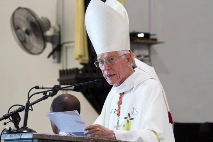 """Le Cardinal Maurice Piat souhaite à tous un """"Noël heureux, dans la solidarité et la sobriété"""""""