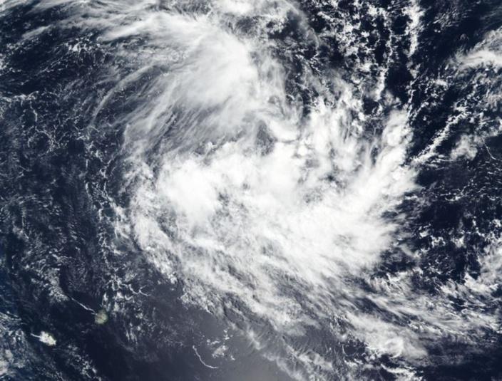 Future tempête Chalane : Pluie, vent et houle attendus pour le réveillon et le jour de Noël