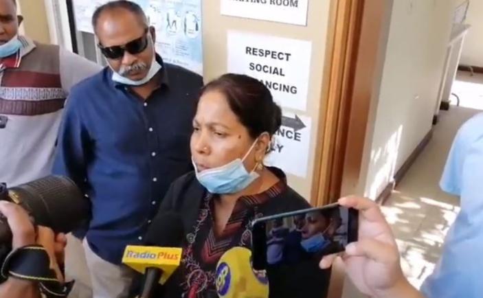 Emploi fictif de la veuve Kistnen : Une enquête policière ouverte