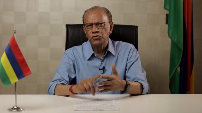 [Vidéo] Navin Ramgoolam évoque une mafia qui dirige le pays