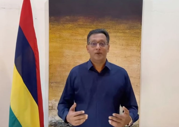 Bhadain réclame des réformes constitutionnelles