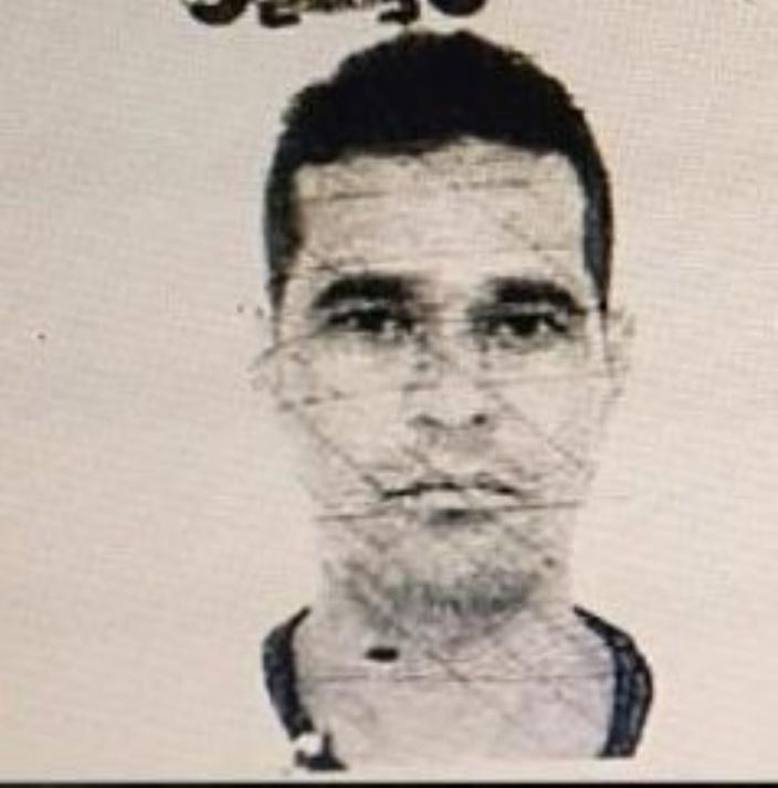 Bord-Cascades : Navin Kumar Luchmun est porté manquant depuis le 31 décembre
