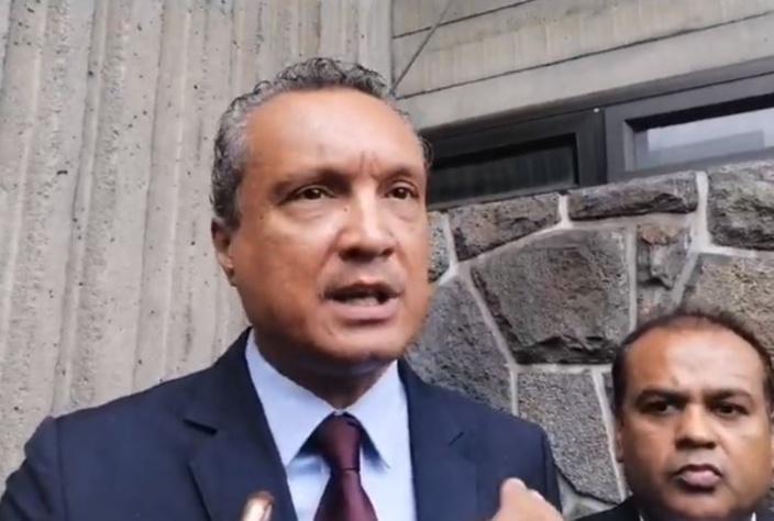 Les députés de l'opposition boudent la réunion parlementaire de l'Icac