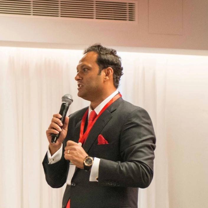 Indiscrétions: L'homme d'affaires Dhaneshwar Damry présenté comme le poulain du Ptr