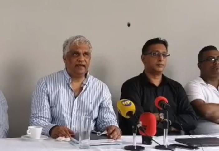 Meurtre de Manan Fakoo : Rama Valayen réclame la sauvegarde de la caméra de la station de police de Beau-Bassin