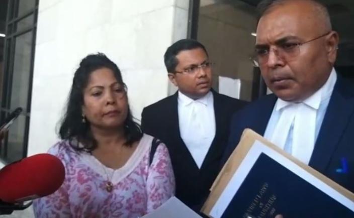 Affaire Kistnen : L'enquête judiciaire reprend le 2 février