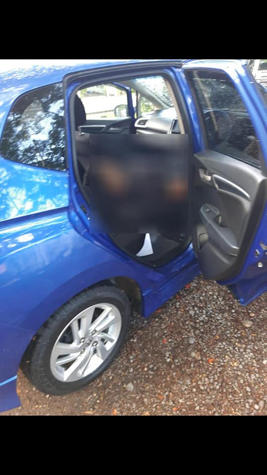 Mont Choisy : Le corps d'un constable retrouvé dans sa voiture