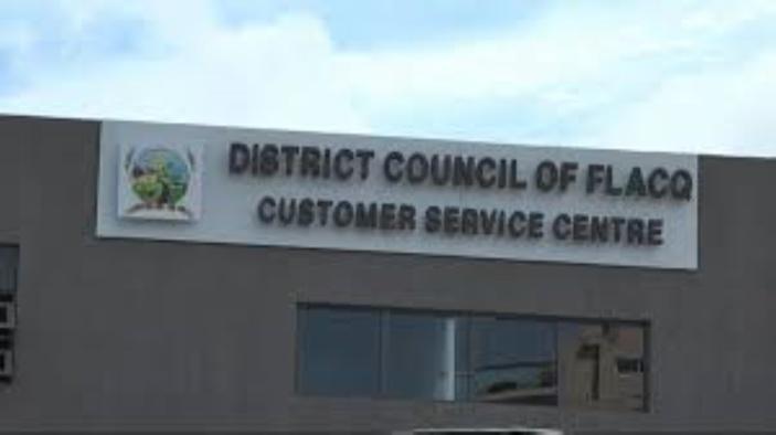 Secousses au sein du conseil de District de Flacq