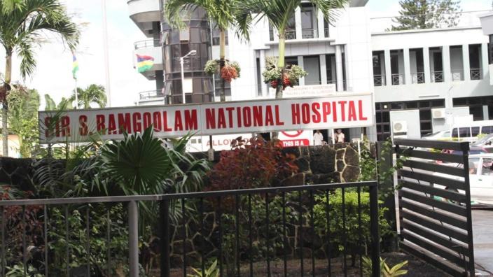 Hospitalisé, un homme meurt cinq jours après un accident de la route