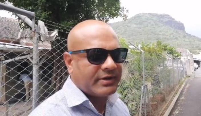 Lynché et torturé, Fardeen Okeeb, a identifié Vishal Shibchurn comme un de ses agresseurs