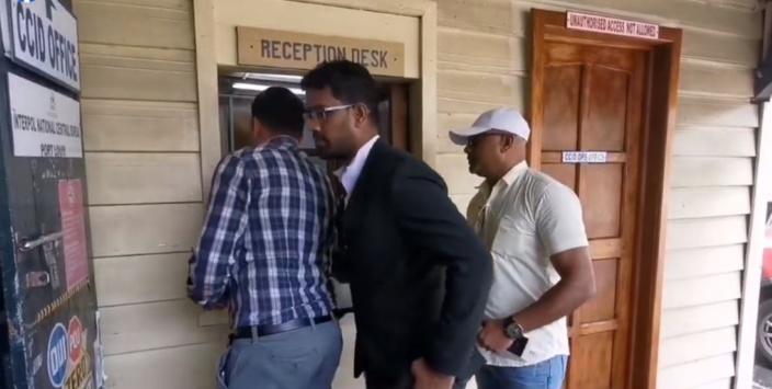 Agression et kidnapping : Vishal Shibchurn libéré avec une caution de Rs 40 000