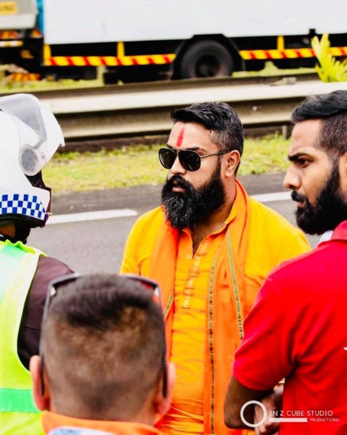 Agression et kidnapping : Vishal Shibchurn, Senna Budlorun, Yajesh Oogur et Nevill Jumungul en liberté