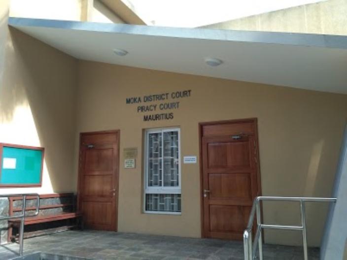 Affaire Kistnen : L'amie proche de Yogida Sawmynaden se fait taper sur les doigts par la magistrate