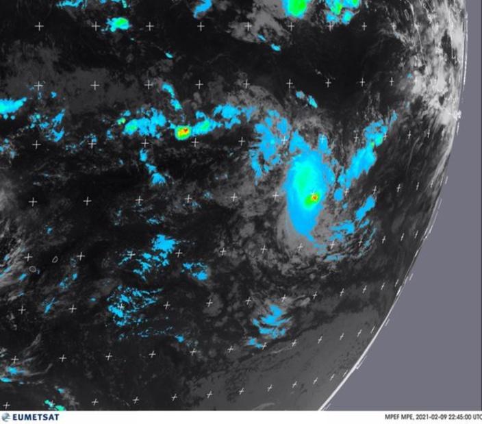La météo du mercredi 10 février 2021