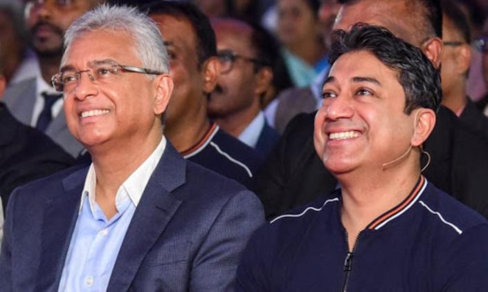 """[Vidéo] L'acquisition du terrain """"Au Bout du Monde"""" du CEO de Mauritius Telecom revient sur le tapis"""
