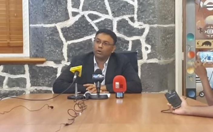 D'outre-tombe, Soopramanien Kistnen a précipité la chute de Yogida Sawmynaden