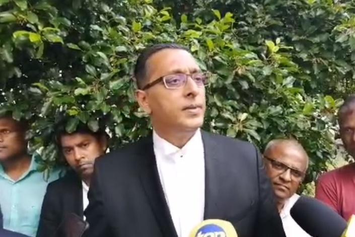 Bhadain aux Mauriciens : « Vous devez agir ! »