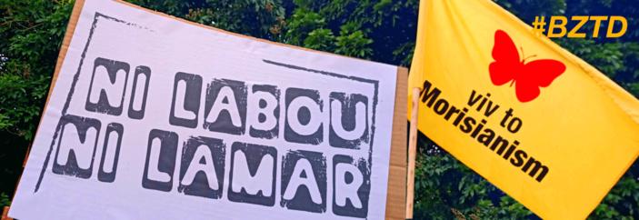 Rezistans ek Alternativ répondra présent à la Marche du samedi 13 février
