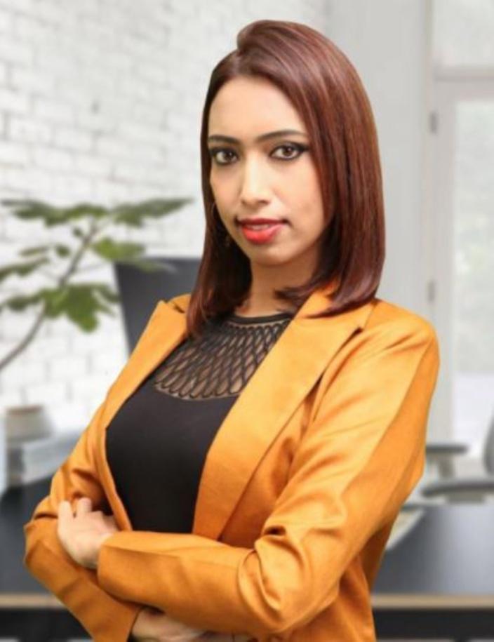 Teenah Jutton victime de rumeurs sur sa vie privée porte plainte