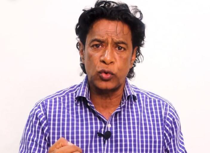 Nando Bodha se dédouane sur l'achat des respirateurs durant le confinement