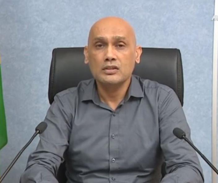 Jagutpal confirme que les 50 respirateurs de Pack & Blister au coût de Rs 476 millions sont défectueux