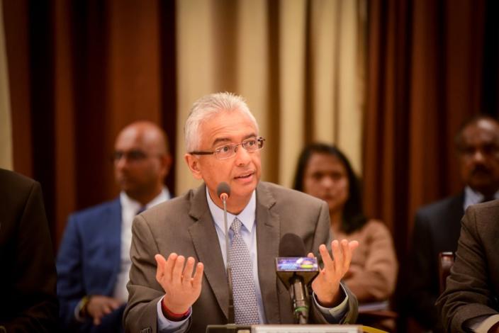 Scandale Pack & Blister : les menaces de Pravind Jugnauth contre la presse