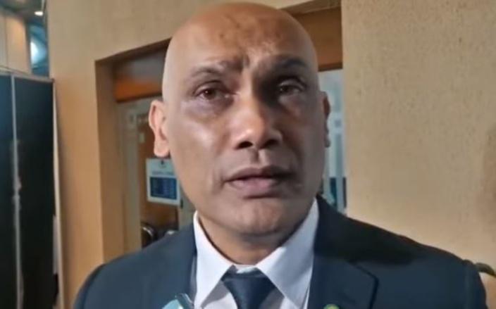 Kailesh Jagutpal : « Mo pou al met depozision kont Rama Valayden »