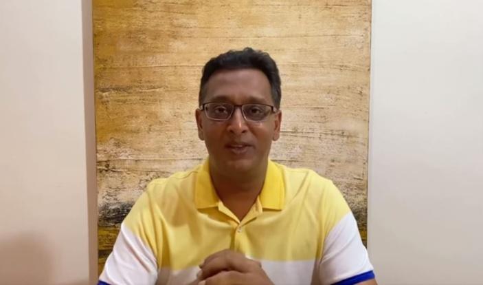 [Vidéo] Roshi Bhadain à Kailesh Jagutpal  : « Ou pou ena compte pou render bientôt, ou tour pe vini »