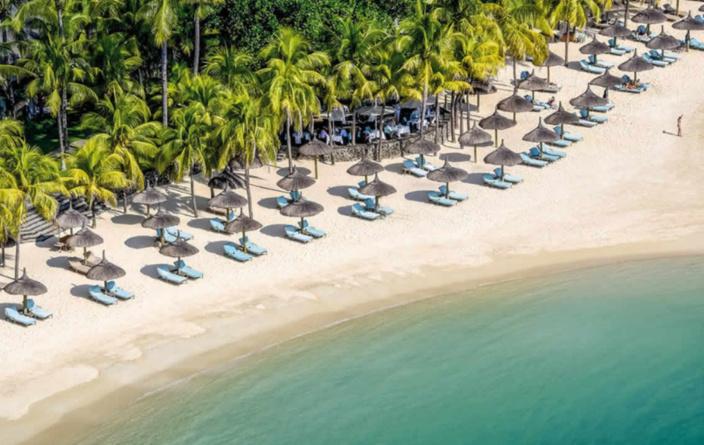 Le groupe New Mauritius Hotels endetté à hauteur de Rs 17,6 milliards