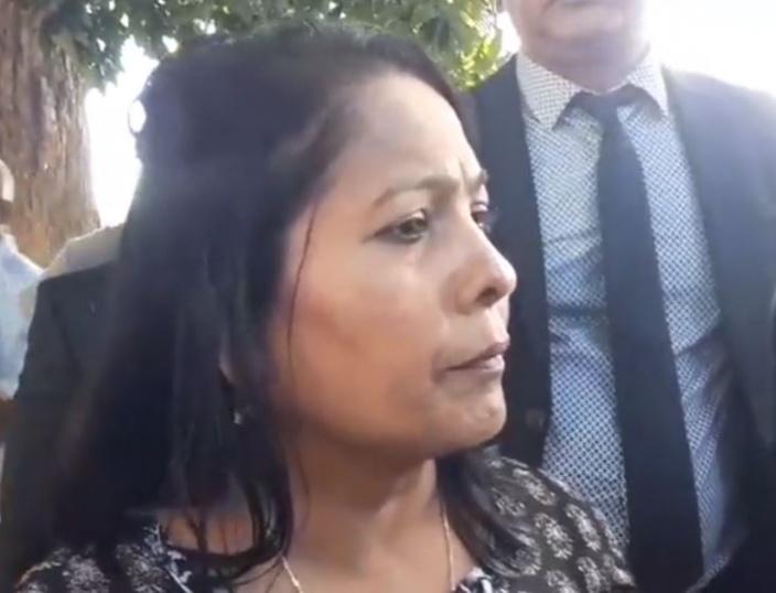 Enquête judiciaire : Simla Kistnen réplique à Yogida Sawmynaden