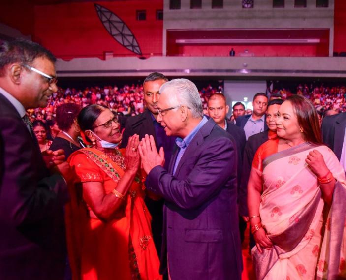 Kalpana Koonjoo Shah: «La marche pas amene resultat, ou kapav marcher ale lor la lune mais c travail ki amene résultat »