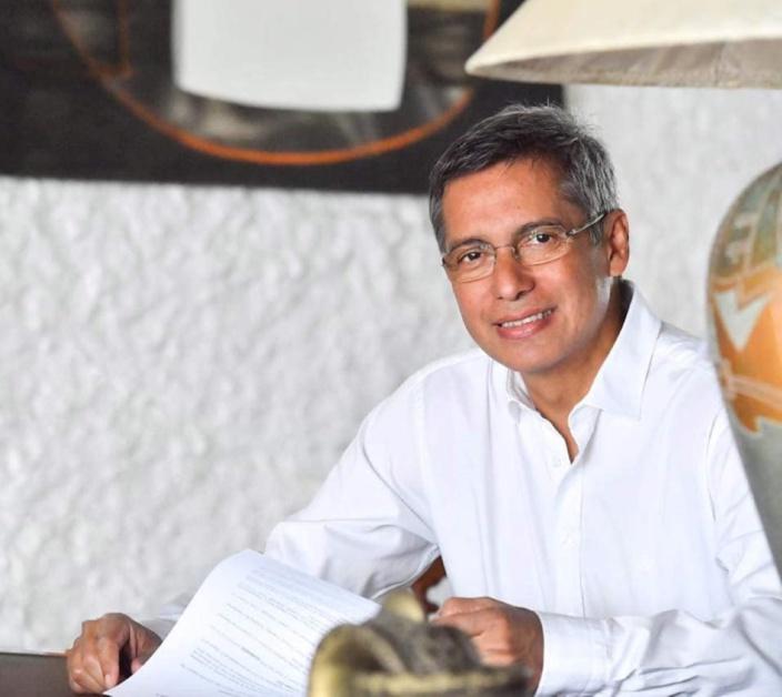 Xavier-Luc Duval est le nouveau leader de l'opposition