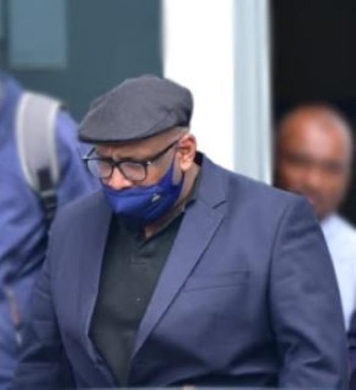 """Enquête judiciaire : Vinay Appanah sommé de se présenter à la Cour de Moka malgré qu'il soit """"souffrant"""""""