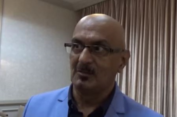 L'ancien rouge-orange-bleu a viré jaune : Bashir Jahangeer intègre le Reform Party