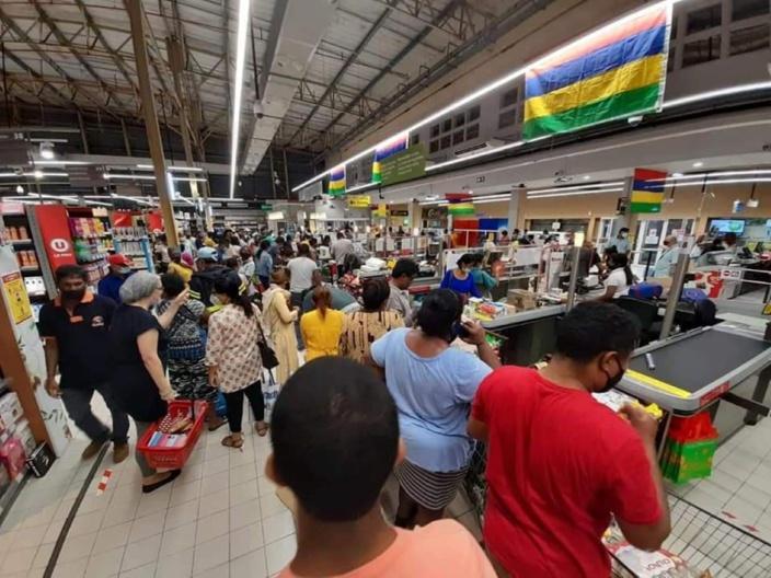 [Billet d'humeur] «Panik buying» : Les Mauriciens ne sont pas à blâmer !