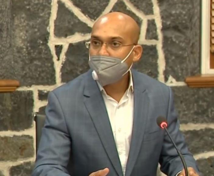 Menace de mort : Un habitant de Triolet porte plainte contre le ministre Callichurn