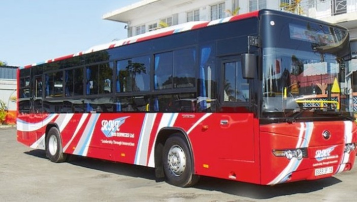 Transport public et privé : service minimum à partir de ce lundi 15 mars