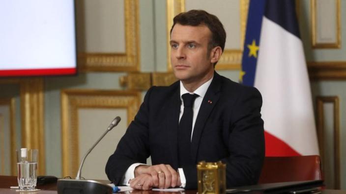 La France suspend la vaccination par AstraZeneca
