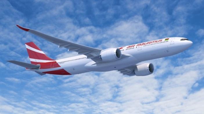 Air Mauritius : reprise des vols vers Paris, Mumbai, Johannesburg et La Réunion...