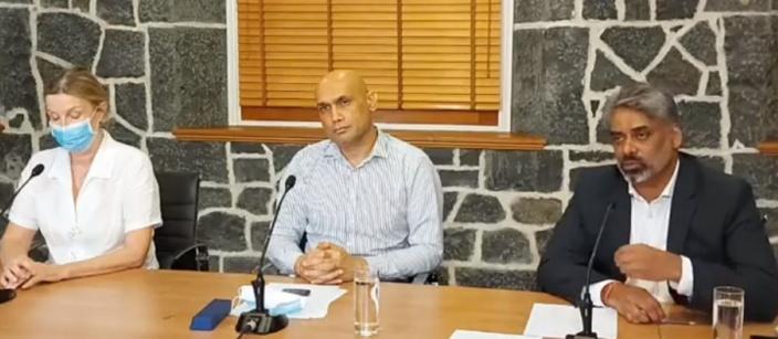 Attitude schizophrène de l'état mauricien sur la campagne de vaccination de la Covid-19