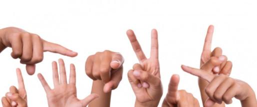Point de communication Covid-19: Le Halley Movement veut un interprète gestuel