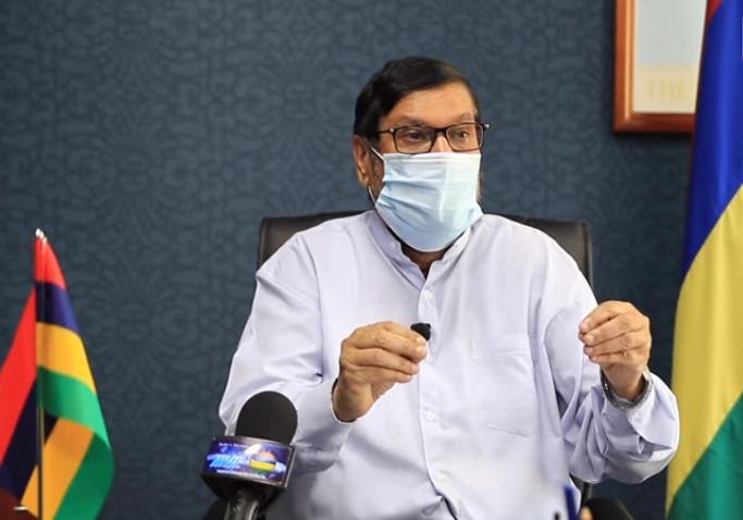 Provoqué par Assirvaden, Soodhun décide de revenir en politique « pou manz ar li dan No 15 en 2024…»