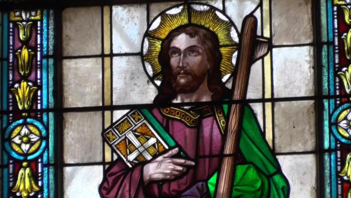 Pâques: fermeture des églises durant les cérémonies de la Semaine Sainte