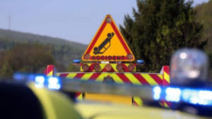 Petite baisse de 3,5% du nombre d'accidents de la route en 2020