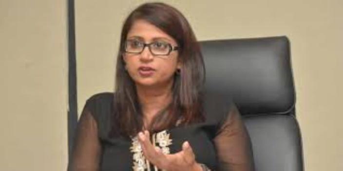 « Je suis soulagée », dit Roubina Jadoo-Jaunboccus