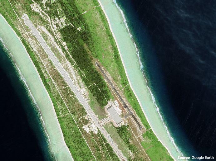 Travailleur indien en isolation à bord du Mauritius Trochetia : Le calme est revenu à Agaléga