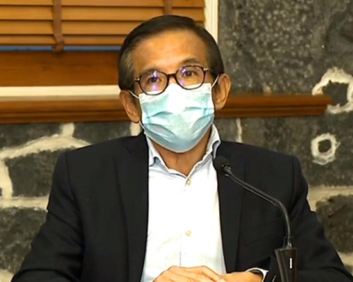 Dr Lam : « Un patient dialysé sur quatre va mourir »